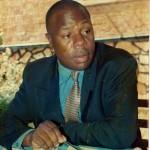 Dr. Samuel Lwanga