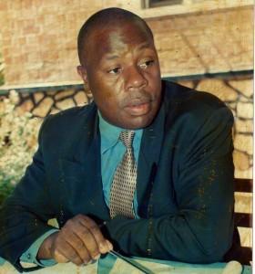 Remembering Dr. Samuel Lwanga