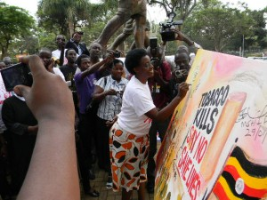 Why Uganda Needs Strong Tobacco Control Measures