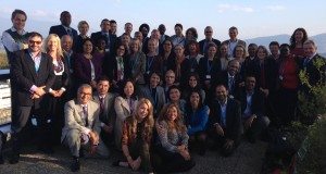 Blog: Learning about Patient and Family Engagement at WHO Geneva