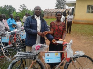 The Maternal Health Project