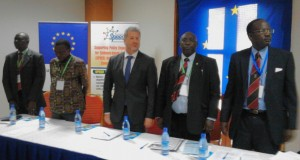 SPEED National symposium on UHC suggests reforms for resilient health systems in Uganda