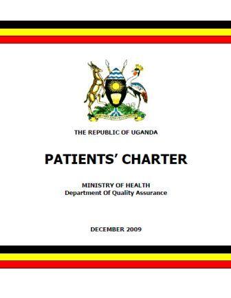 Patients' Charter