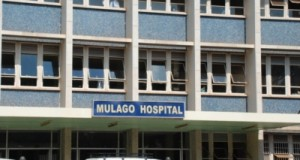 URGENT CALL TO ADDRESS WATER CRISIS IN MULAGO NATIONAL REFERRAL HOSPITAL