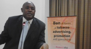 Parliament passes a strong bill to regulate tobacco production, sale and use in Uganda