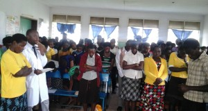 UNHCO Contributes to the rise of Quality Adolescent Youth Friendly Services in Uganda