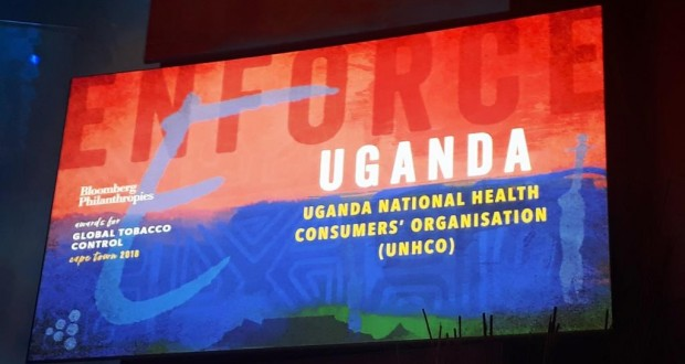 PRESS RELEASE: UNHCO Wins MPOWER Award for Enforcing Bans on Tobacco Advertising, Promotion and Sponsorship